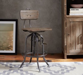 Pottery Barn Pittsburgh Adjustable Height Chair