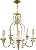 Dale Tiffany Dale TiffanyTM Shawnee Chandelier