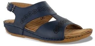 Easy Street Shoes Sloane Sandal
