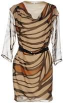 Patrizia Pepe Short dresses - Item 34732367