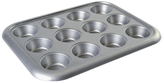 Norpro 12-Cup More-Than-A-Muffin Pan