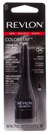 Revlon ColorStay Creme Gel Eyeliner