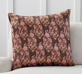 Pottery Barn Sabyasachi Maharani Print Pillow Cover