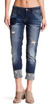 UNIONBAY Saylor Destructed Jeans