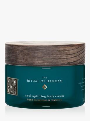 RITUALS The Ritual of Hammam Soul Uplifting Body Cream, 220ml
