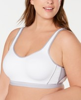 Wacoal U'Sport Breathable Mesh-Panel Sports Bra 855229