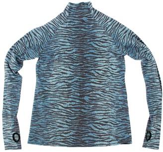 Kenzo X H&m Green Wool Knitwear for Women
