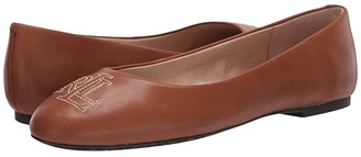 Lauren Ralph Lauren Jamie (Polo Tan) Women's Shoes
