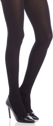 Hue Control Top Rib Tights