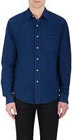 Simon Miller Men's Camrose Cotton Shirt
