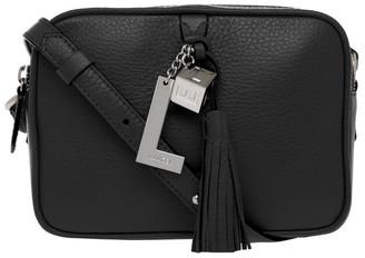Lancel Nine De Zip Top Crossbody Bag