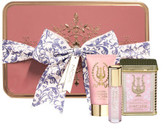 MOR PRINCESS (Marshmallow Soap, Hand Cream & Perfume Oil Trio)