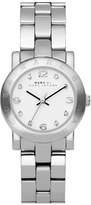 Marc Jacobs Women's 'Small Amy' Crystal Bracelet Watch, 26Mm