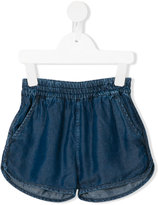 Little Remix denim shorts - kids - Cotton - 4 yrs