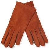 Portolano Solid Leather Gloves