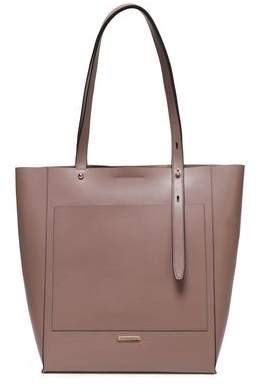 Rebecca Minkoff Pebbled-leather Tote