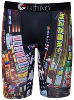 Ethika The Staple - Tokyo City Shops Boxer Brief