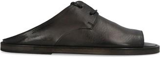 Marsèll Open Toe Sandals