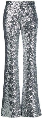 Halpern High Waist Trousers