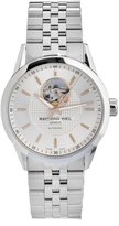 Raymond Weil Men's 2710-St5-65021 Automatic Stainless Steel Dial Watch