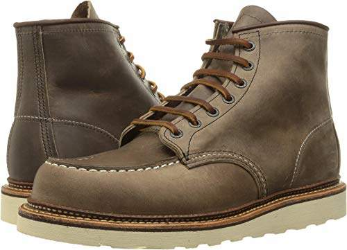 Red Wing Shoes Men's 6 Inch Moc Work Boot