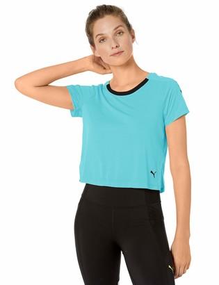 Puma Women's Graphic T-Shirt