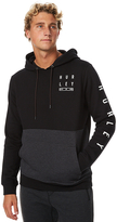 Hurley Tidal Mens Pop Fleece Black