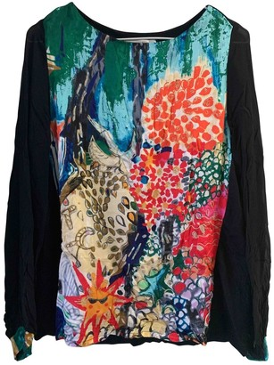 Tsumori Chisato Black Top for Women