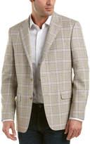Hickey Freeman Sportcoat