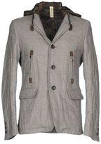J.W. Tabacchi Jacket