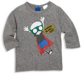 Little Marc Jacobs Baby's Mister Marc Graphic Tee