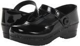 Sanita Bienna (Black) - Footwear