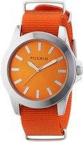 Pilgrim Women's Quartz Watch 701326803 701326803 with Textile Strap