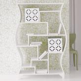Shaped Storage - White