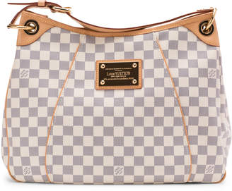 Louis Vuitton Galliera Damier Azur PM Ivorie Grey