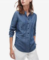 Lacoste Chambray Shirt