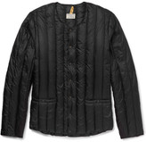 Rocky Mountain Featherbed Six Month Shell Down Jacket - Black