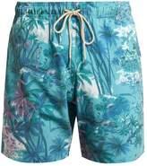 Faherty Beacon swim shorts