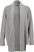 James Perse Merino wool-blend cardigan