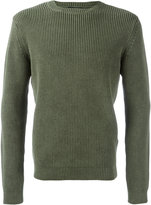 A.P.C. Anton knit jumper - men - Cotton - M