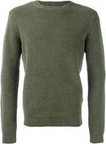 A.P.C. Anton knit jumper - men - Cotton - S
