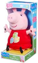 Peppa Pig ABC Singing 27cm)