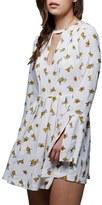 Free People 'Tegan' Minidress