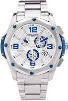 Jorg Gray Men's Chronograph Stainless Steel