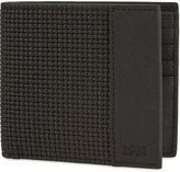 Hugo Boss Traveller Leather Wallet