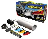 """Schylling Turbospoke Bicycle """"Exhaust"""" Pipe"""