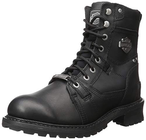293c0d91dd8 Men's Haines Motorcycle Boot 11 M US