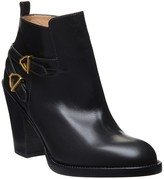 Lucchese Lucia Bootie