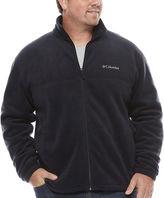 Columbia Fleece Jacket - Big & Tall