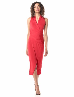 Rachel Roy Women's Sleeveless Solid Bret Dress